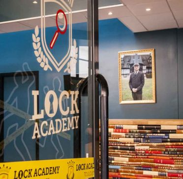 ESCAPE ROOM TOULOUSE – LOCK ACADEMY IS WELCOMING IT'S NEW STUDENTS