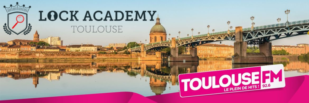 Escape Game Toulouse Lock Academy