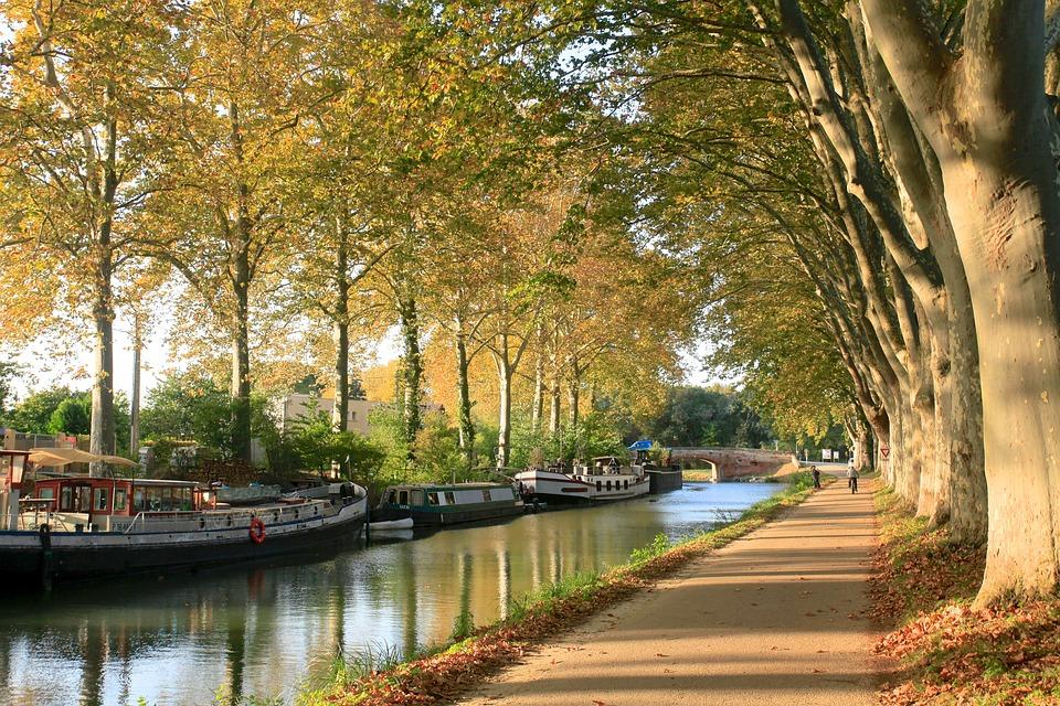 Activité Toulouse Canal du midi escape game Lock Academy