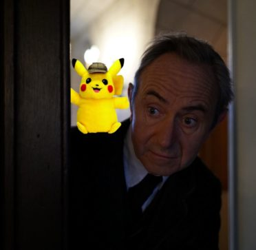 Escape Game Toulouse Pikachu