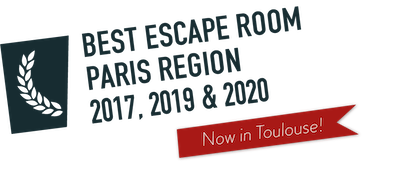 Best Escape Room Toulouse
